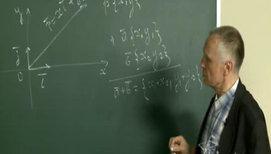Сложение и вычитание векторов. Умножение вектора на число в координатах