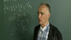 Связь между координатами вектора и координатами его начала и конца