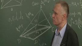 Дополнительные сведения о медиане треугольника