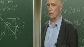 Примеры экзаменационных задач по геометрии