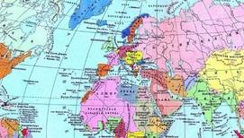 Международные отношения в начале ХХ века