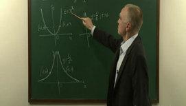Степенная функция y=x<sup>(-2n)</sup>, ее свойства и график