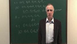 Определение и свойства арифметической прогрессии, формула ее n-го члена