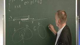 Рациональные неравенства и их системы. Системы линейных и квадратных неравенств