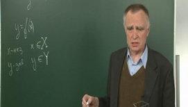 Элементы теории тригонометрических функций. Функция y=sinx