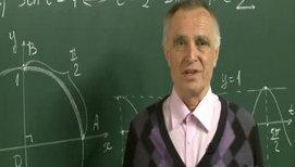 Арксинус и решение уравнения sin t =a