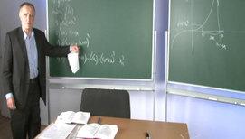 Примеры вычисления производных. Функции f(x)=kx+m, f(x)=x<sup>3</sup>. Типовые задачи