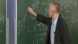Исследование функции, ее график, сопутствующие задачи на примере функции f(x)=3x<sup>5</sup>-5x<sup>3</sup>+2. Задача с параметром
