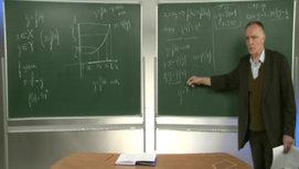 Определение функции, обратная функция