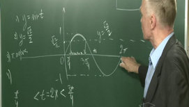 Задачи с тригонометрическими функциями и производной