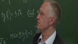 Формула Ньютона-Лейбница. Примеры