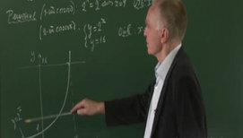 Понятие логарифма