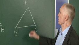 Основные свойства прямоугольных треугольников