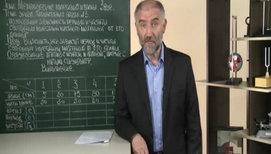Лабораторная работа «Исследование колебаний математического маятника» (Ерюткин Е. С.)