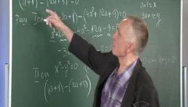 Формулы сокращённого умножения в задачах повышенной сложности. Ч.1