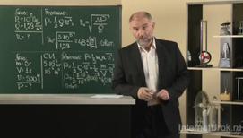 """Решение задач на тему """"Основное уравнение молекулярно-кинетической теории"""""""