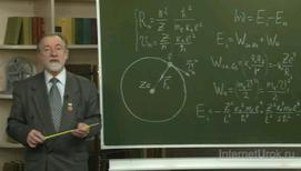 Применение постулатов Н. Бора для объяснения линейчатых спектров атомов. Спектральный анализ.
