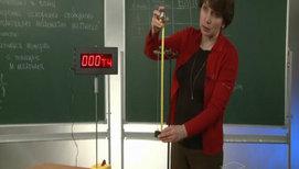 Лабораторная работа «Исследование колебаний математического маятника» (Иванова М.Г.)