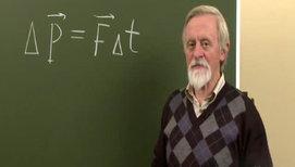 Законы изменения (сохранения) импульса и энергии для системы материальных точек