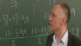 Система двух линейных уравнений с двумя переменными. Основные понятия. Метод подстановки