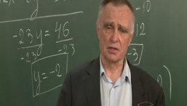 Метод алгебраического сложения