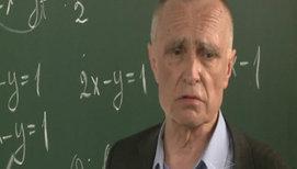 Системы двух линейных уравнений с двумя переменными