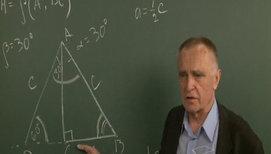 Прямоугольный треугольник и его свойства